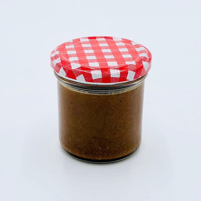 Cocoa-Hazelnut Butter / homemade (120g)