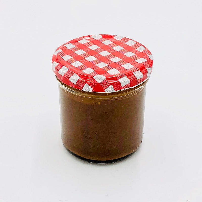 Peanut-Chocolate Butter / homemade (120g)